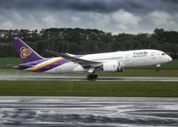 Thai Airways annonce de lourdes pertes au troisième trimestre 2020