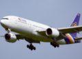 Thai Airways met en vente 34 avions pour tenter de survivre