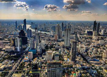 Thaïlande : le PIB se contracte de 6,4 % au troisième trimestre 2020