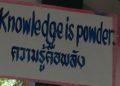 Le niveau d'anglais continue de se dégrader en Thaïlande