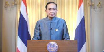 Covid-19 en Thaïlande : le Premier ministre attribue à l'immigration clandestine la résurgence du virus et suggère un renforcement des mesures