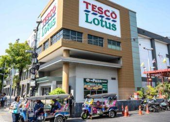 Tesco confirme que les conditions sont réunies pour la vente de ses supermarchés en Thaïlande et Malaisie pour un montant de 10,6 milliards de dollars