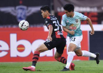 Thaïlande : le championnat de football à nouveau victime de la Covid-19