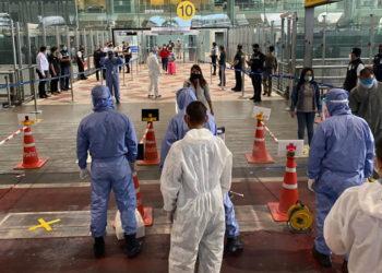 Les aéroports de Thaïlande revoient leurs prévisions à la baisse jusqu'en 2024
