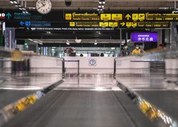La Banque de Thaïlande maintient son taux directeur à un niveau historiquement bas et réduit ses prévisions de croissance pour 2021