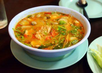 La Thaïlande veut inscrire la soupe Tom Yam Kung au patrimoine culturel immatériel de l'UNESCO