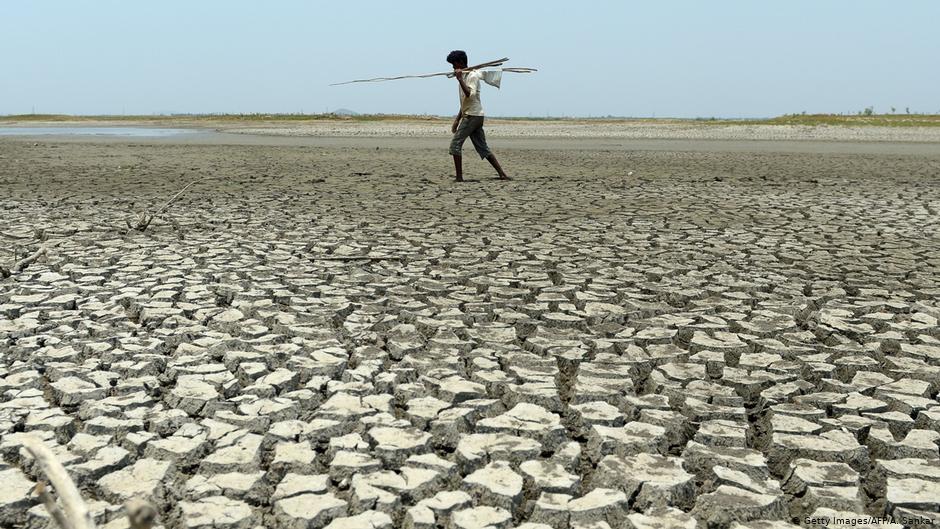 99 des 100 villes les plus vulnérables aux risques environnementaux se trouvent en Asie