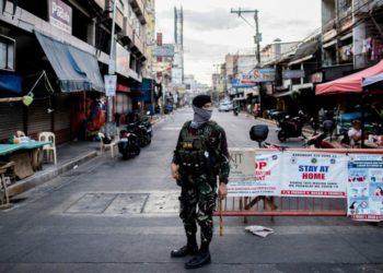 Philippines : le contexte économique se dégrade après une baisse du PIB de 4,2 % au premier trimestre 2021