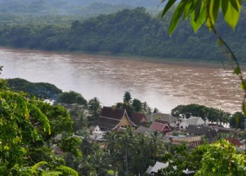 Le réseau de surveillance du fleuve Mékong reçoit le soutien de la France pour son amélioration