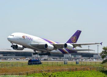 Thai Airways : les créanciers de la compagnie aérienne nationale thaïlandaise approuvent le plan de restructuration