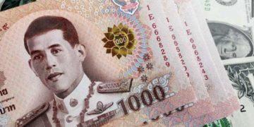 Thaïlande : la banque KasikornBank s'attend à ce que le baht thaïlandais continue à se déprécier face au dollar américain en juin