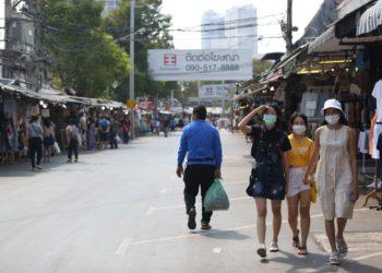 La Thaïlande envisage des mesures économiques supplémentaires pour faire face à l'impact du coronavirus Covid-19