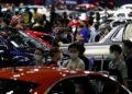 Thaïlande : les ventes de voitures neuves bondissent en avril, mais la troisième vague de Covid-19 inquiète