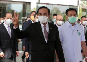 Covid-19 en Thaïlande : nouvelle série de restrictions à Bangkok et dans les provinces voisines