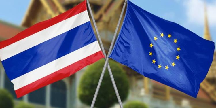 Les discussions sur un accord de libre-échange entre l'Union européenne et la Thaïlande devraient reprendre après une interruption de sept ans due au coup d'État