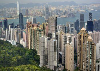 Immobilier à Hong Kong : une place de parking vendue pour un montant record de plus d'un million d'euros