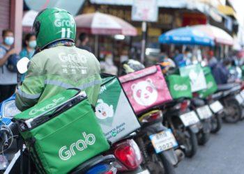 Les services de livraison de repas à Bangkok et sa banlieue réduisent leurs commissions au mois de juin 2021