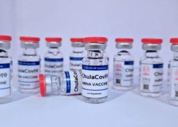 Un vaccin contre le coronavirus Covid-19 développé en Thaïlande entame sa phase d'essais sur l'homme